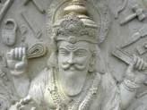 Viswakarma Dieu de l'architecture