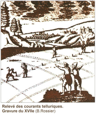 Géobiologie - BIEN-ÊTRE & LIEUX DE VIE